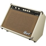 CORT Acoustic Guitar Solid-State Amplifier Combo [AF60] - Guitar Amplifier